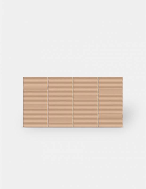 Carrelage relief design - NO20010106