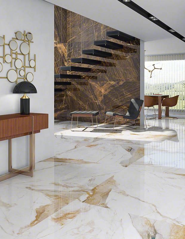 Carrelage aspect marbre - NO20010199