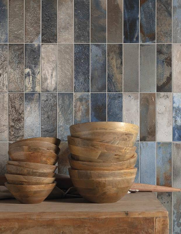 Carrelage style artisanal - NO20010101