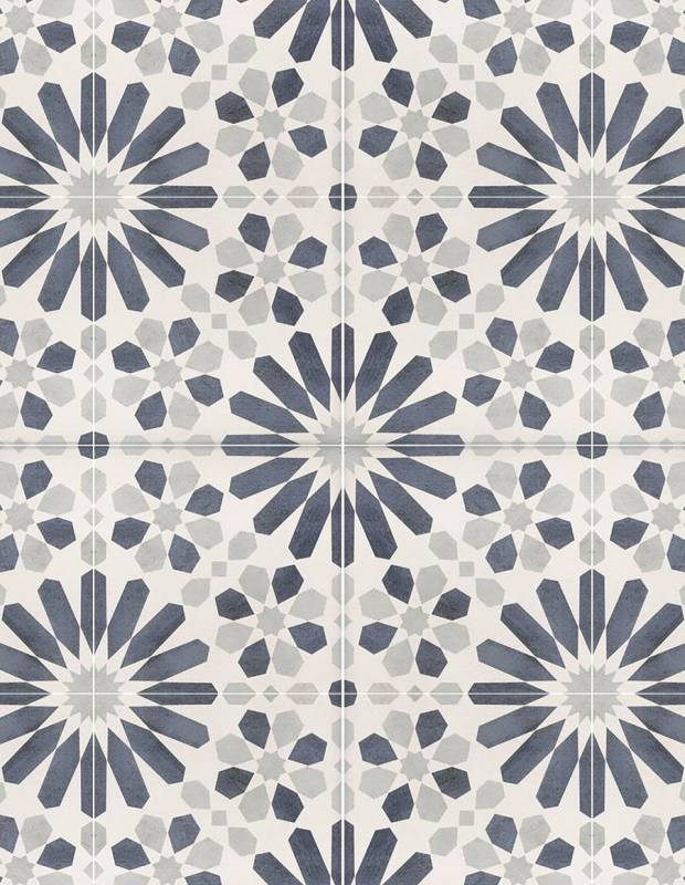 Carrelage style carreaux ciment - NO20010167