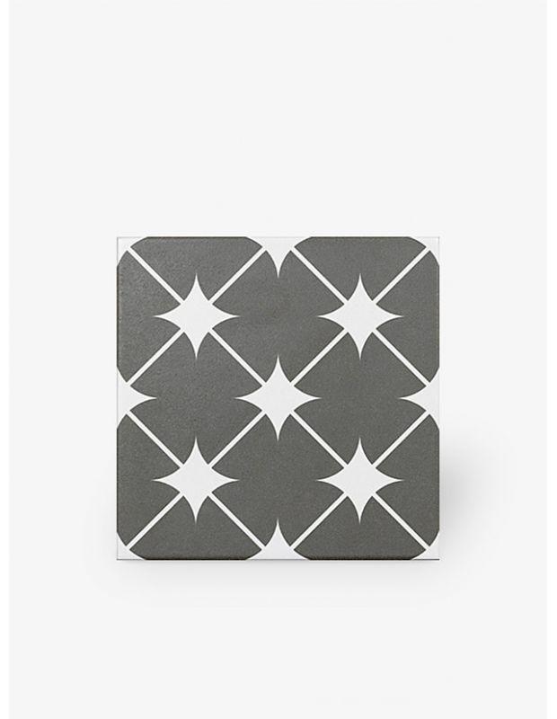 Carrelage style carreau ciment graphique - NO20010244