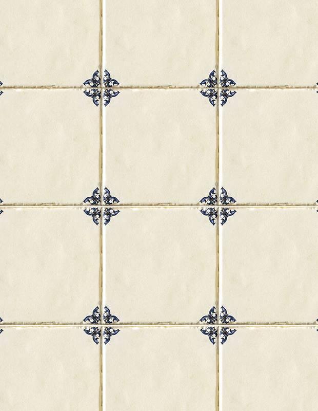 Carrelage style classique - NO20010246
