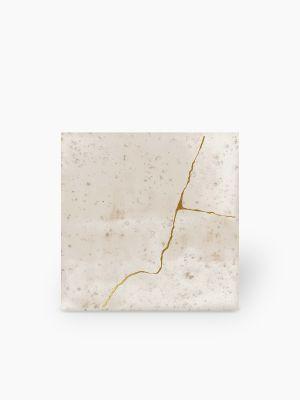 Carrelage Gipsy crème 15x15 cm - NO20010213