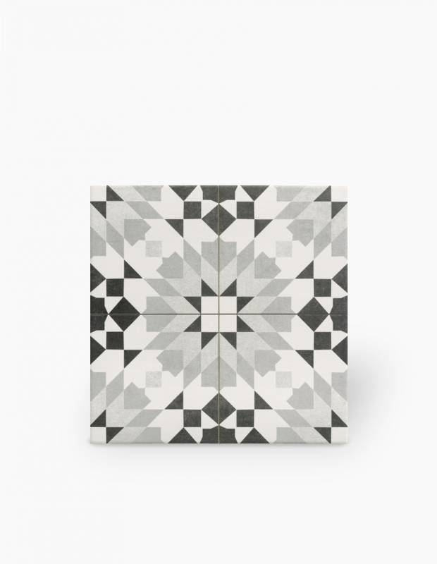 Carrelage style carreaux ciment - NO20010166