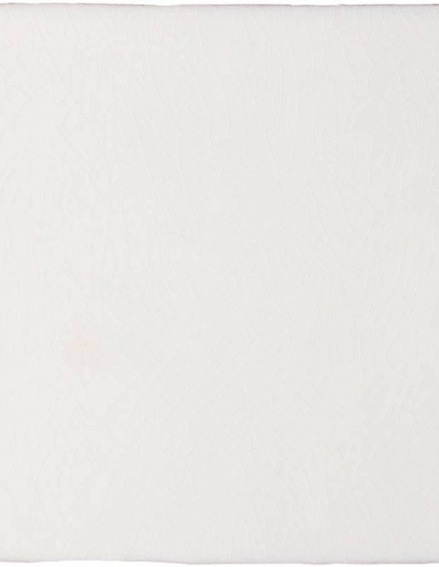 Carrelage mural ancien brillant blanc 10 x 10 cm - PR0809019