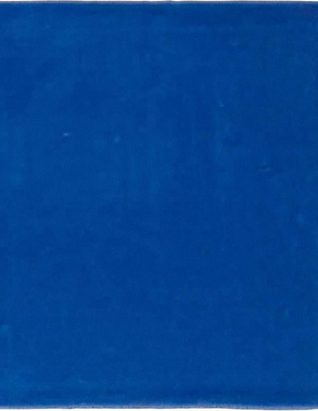 Carrelage mural ancien brillant bleu 10 x 10 cm - PR0809029